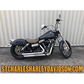 2010 Harley-Davidson Dyna for sale 200758371