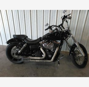 2010 Harley-Davidson Dyna for sale 200758779