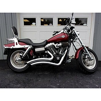 2010 Harley-Davidson Dyna for sale 200765537