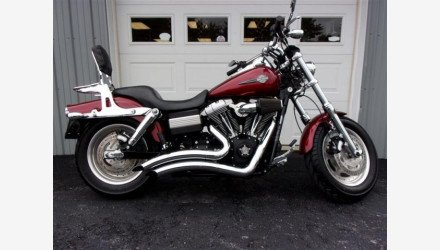 2010 Harley-Davidson Dyna for sale 200765537