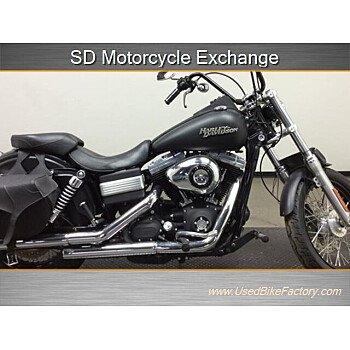 2010 Harley-Davidson Dyna for sale 200778351