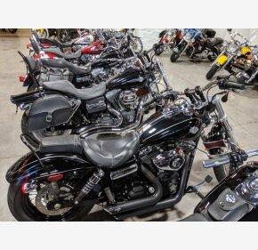 2010 Harley-Davidson Dyna for sale 200779625