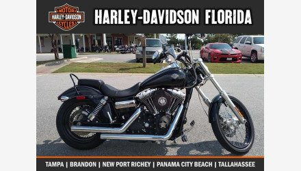 2010 Harley-Davidson Dyna for sale 200782624