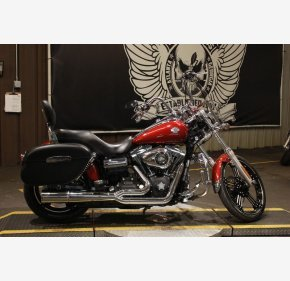 2010 Harley-Davidson Dyna for sale 200789219