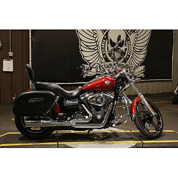 2010 Harley-Davidson Dyna for sale 200789219
