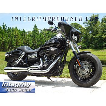 2010 Harley-Davidson Dyna for sale 200790708