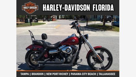 2010 Harley-Davidson Dyna for sale 200793679