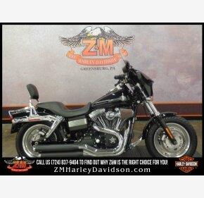 2010 Harley-Davidson Dyna for sale 200795803