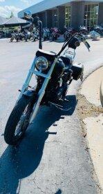 2010 Harley-Davidson Dyna for sale 200797055