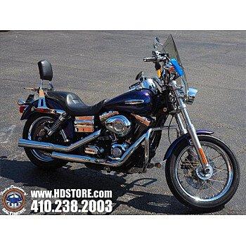 2010 Harley-Davidson Dyna for sale 200803087