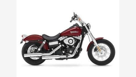 2010 Harley-Davidson Dyna for sale 200809272