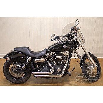 2010 Harley-Davidson Dyna for sale 200809865