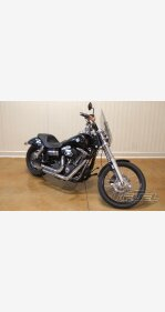 2010 Harley-Davidson Dyna for sale 200809865