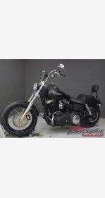 2010 Harley-Davidson Dyna for sale 200810659