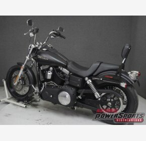 2010 Harley-Davidson Dyna for sale 200810659
