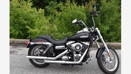 2010 Harley-Davidson Dyna for sale 200933502