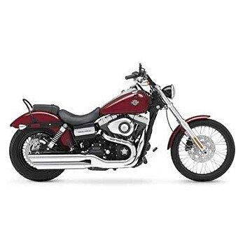 2010 Harley-Davidson Dyna for sale 200944065