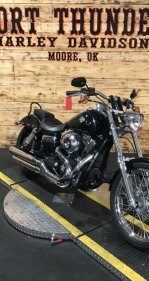 2010 Harley-Davidson Dyna for sale 200945860