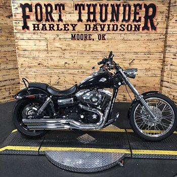 2010 Harley-Davidson Dyna for sale 200945860