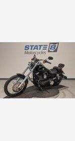 2010 Harley-Davidson Dyna for sale 200951844