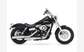 2010 Harley-Davidson Dyna for sale 200956550