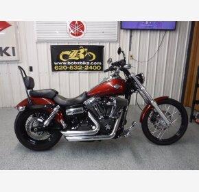 2010 Harley-Davidson Dyna for sale 200970302