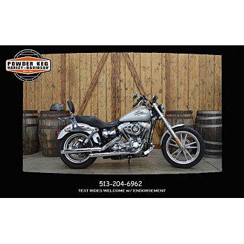 2010 Harley-Davidson Dyna for sale 200982724