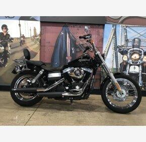 2010 Harley-Davidson Dyna for sale 201002419
