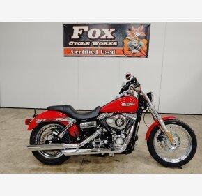 2010 Harley-Davidson Dyna for sale 201003098
