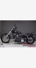 2010 Harley-Davidson Dyna for sale 201004653