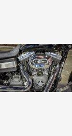 2010 Harley-Davidson Dyna for sale 201005842