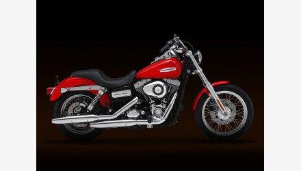 2010 Harley-Davidson Dyna for sale 201006294