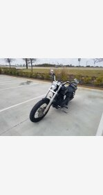 2010 Harley-Davidson Dyna for sale 201006736