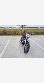 2010 Harley-Davidson Dyna for sale 201006742
