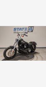 2010 Harley-Davidson Dyna for sale 201023257