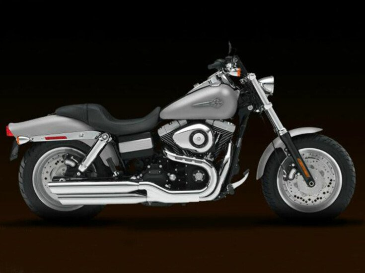 2010 Harley-Davidson Dyna for sale 201050959