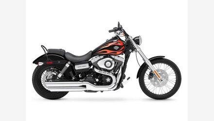 2010 Harley-Davidson Dyna for sale 201056010
