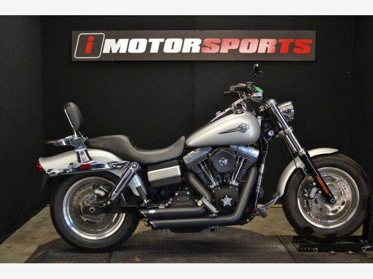 2010 Harley-Davidson Dyna for sale 201069622
