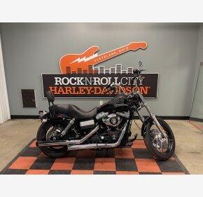 2010 Harley-Davidson Dyna for sale 201075427