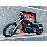 2010 Harley-Davidson Dyna for sale 201101779