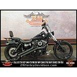 2010 Harley-Davidson Dyna for sale 201175348