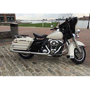 2010 Harley-Davidson Police for sale 200578864