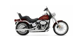 2010 Harley-Davidson Softail Custom specifications