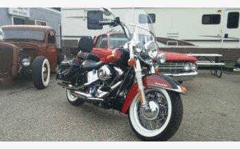2010 Harley-Davidson Softail for sale 200404197