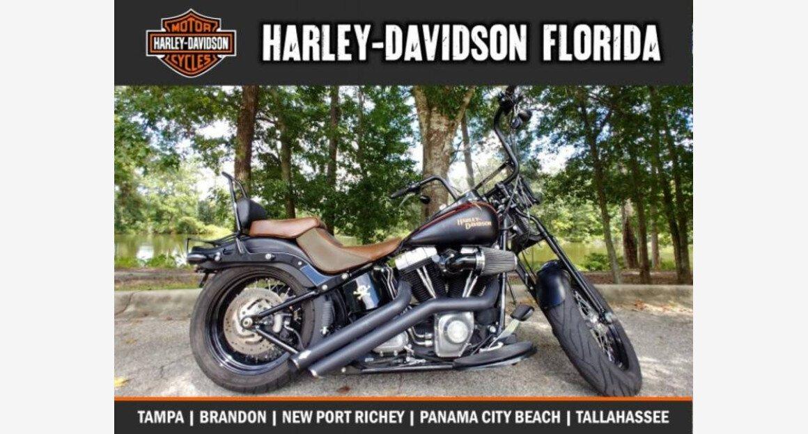 2010 Harley-Davidson Softail for sale 200619177