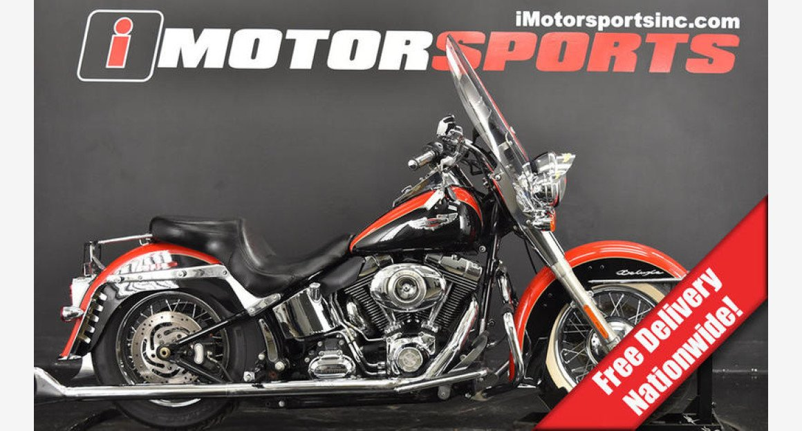 2010 Harley-Davidson Softail for sale 200642403