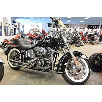 2010 Harley-Davidson Softail for sale 200661701