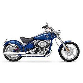 2010 Harley-Davidson Softail for sale 200704587