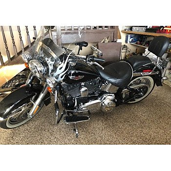 2010 Harley-Davidson Softail for sale 200550880