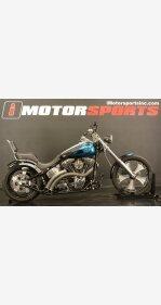 2010 Harley-Davidson Softail for sale 200573395